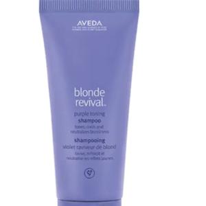 aveda blonde shampoo blonde toning blonde